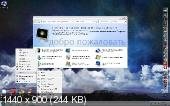 Se7en x86x64 Ultimate UralSOFT v.8.12 (Русский)