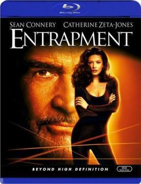 Западня / Entrapment (1999) BDRip 1080p