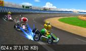 Mario Kart 7 [USA][3DS]