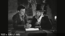Красота дьявола / La beauté du diable (1949) BDRemux 1080p