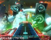 Santa Rockstar HD (2011)