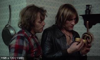 Вальсирующие / Les Valseuses / Going Places (1974) BDRip 720p