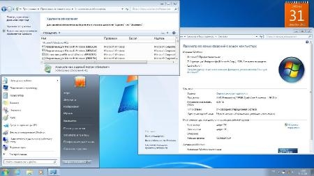 Windows 7 ���������������� SP1 ������� (x86/x64) 01.01.2012