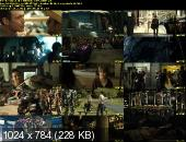 Giganci Ze Stali / Real Steel (2011) DVDRip XviD