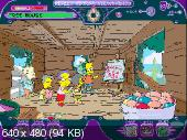 The Simpsons: Virtual Springfield (PC/RePack Pilotus)