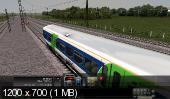 Railworks 3: Train Simulator 2012 Deluxe (Repack DarkAngel)