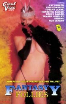 Fantasy Follies (1983)
