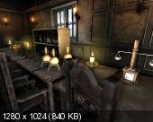 Amnesia: The Dark Descent v1.2.0 + 40 Mode (Repack JeRaff/FULL RU)