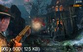 The Haunted: Hell's Reach [v.1.0.8788 r16] (2011/RUS/ENG) Lossless Repack от R.G. Catalyst