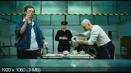 Бронсон / Bronson (2008) BDRemux 1080p