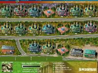 ��������� 2. ����� ����� / Build-A-Lot 2: Town of the Year