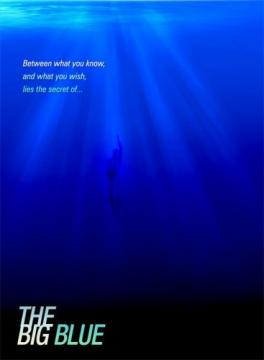 Синий кит / The Big Blue (2006) HDTVRip 720p