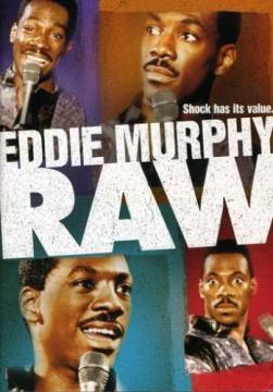 Эдди Мерфи Без Купюр / Eddie Murphy Raw (1987) HDTVRip 720p