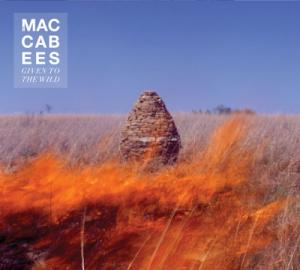 The Maccabees - Given To The Wild (2012)