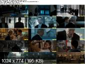 The Double (2011) DVDSCR XviD