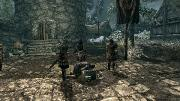 The Elder Scrolls 5: Skyrim. HD - Textures. (2011/RUS) RePack �� UltraISO