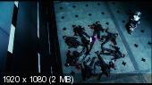 Ультрафиолет / Ultraviolet (unrated extended) (2006) BDRemux