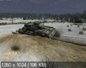 Линия фронта: Битва за Харьков v5.15 (RePack ReCoding/FULL RU)