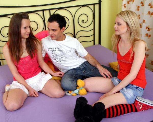 Teen Porn Video 2011 #402