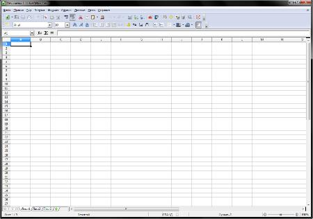 LibreOffice [ v.3.4.5 Final + Portable, Мульти, кушать русский, 2012 ]