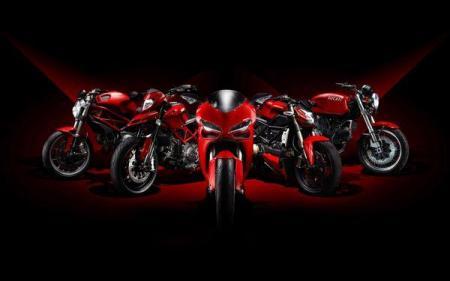 Обои мотоциклы. Часть №1