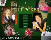 Strip Poker: Passion and cards (Русский)
