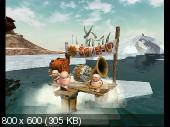 Эврика! / Cargo! The Quest For Gravity (PC/RU)