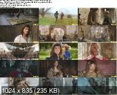 Trzej Muszkieterowie / The Three Musketeers (2011) DVDSCR.STUDiO.AUDiO.XviD-3LT0N