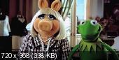 Маппеты / The Muppets (2011/TS Proper)