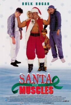 Силач Санта-Клаус / Santa with Muscles (1996) HDTVRip 720p