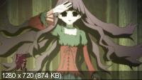 Зловещий мертвец / Shiki / Усопшие [720p]