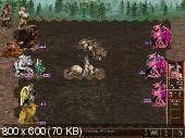 Heroes III Z³ota Edycja + WoG (2004) PL-PORTABLE-FPERSON
