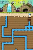 [+iPad] PipeRoll 2 Ages [1.41, Головоломка, iOS 3.0, ENG]