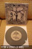 Blaze Of Perdition 2010 - The Burning Will Of Expansion (EP) - Vinyl-rip 16 bit 48 kHz