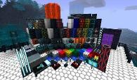 3 Текстур пака для Minecraft v 1.1