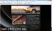 Artisteer v3.0.0.45570 Создание шаблонов дизайна для WordPress, Joomla, Drupal