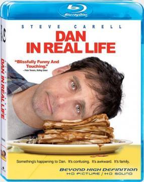 Влюбиться в невесту брата / Dan in Real Life (2007) BDRip 720p