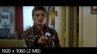 Живая плоть / Carne trémula / Live Flesh (1997) BD Remux + BDRip 1080p / 720p + BDRip