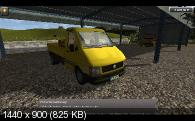 Baumaschinen-Simulator 2012 (PC/2011/DE)