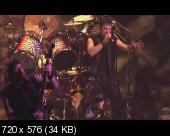 Iron Maiden - сборник клипов (1983-2010) DVDRip