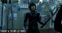 Ганц 2: Идеальный ответ / Gantz: Perfect Answer (2011) BDRip 1080p / 720p + HDRip