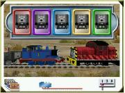 Томас и Друзья / Thomas & Friends. Thomas Saves the Day