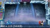 [PSP] Mega Man Maverick Hunter X