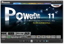 CyberLink PowerDVD 11 Ultra v11.0.2408.53 Portable (2012/Rus)