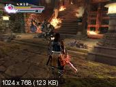Onimusha 3: Demon Siege (PC/RUS)