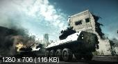 Battlefield 3 v.1.0.0.2 (2011/RUS/RePack by R.G. BoxPack)