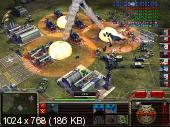 Command and Conquer Generals: Reborn The Last Stand v5.05 (2011/RUS/ENG)