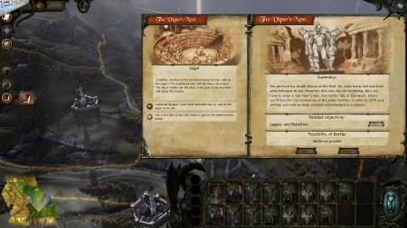 King Arthur II Dead Legions [ Strategy / 3D / RPG (�) [En] 2012 l FiGHTCLUB ]