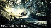 Crysis 2 v1.9 (PC/2011/RePack Shift)