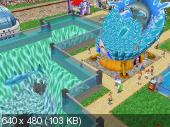 ���������� ������ ���: ���������� ������� / Water World: Zoo Corporation (2012/RUS) PC